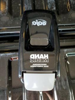 Gojo soap dispenser