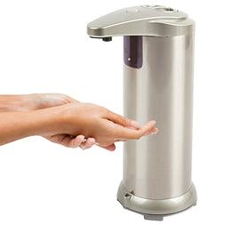 Noble Soap Dispenser 250ML Automatic Touchless Hand Soap Dis