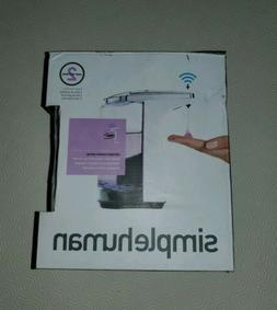 Simplehuman Soap Dispenser Compact Sensor Pump Lavender Vita