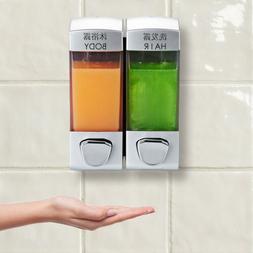 Soap Dispenser Hand Washing Bathroom Shower Dishes Bath Loti
