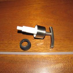 Soap Dispenser Pump Replacement for Wine Liquor Bottle Jack