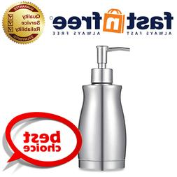 Soap Dispenser Stainless Steel Rust and Leak Proof System Ha