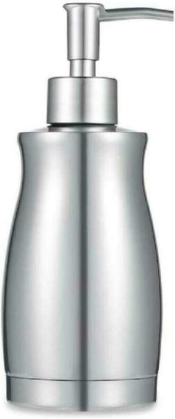 Arktek Soap Dispenser - Stainless Steel Rust And Leak Proof