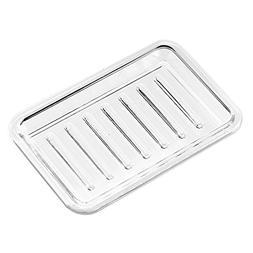 InterDesign Soap Saver, Royal Rectagular