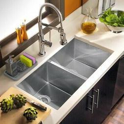 Sponge Holder - Kitchen Sink Organizer Tray for Sponges, Soa