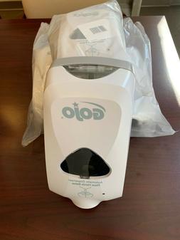 Gojo TFX Hand Cleaner Dispenser