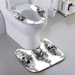 aolankaili Toilet Cushion Suit Tattoo Artist Angel Inspired