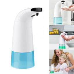 Touchless Infrared Motion Sensor Automatic Soap Dispenser Fo