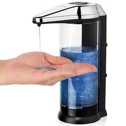 Touchless soap Dispenser - ANTI-LEAKAGE Soap Dispenser-Accur