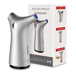 Simpleone Automatic Touchless Soap Dispenser New Improved De