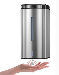 Wall Mounted Automatic Soap Dispenser ADKO Sensor Soap Dispe